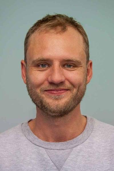 Sebastiaan Holweg SAWA